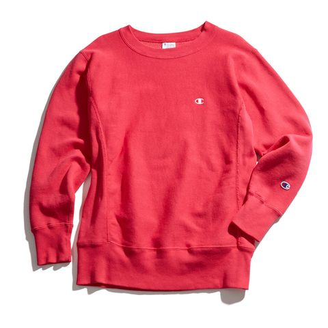 Clothing, Sleeve, Pink, Red, Outerwear, Long-sleeved t-shirt, Magenta, T-shirt, Top, Sweater,