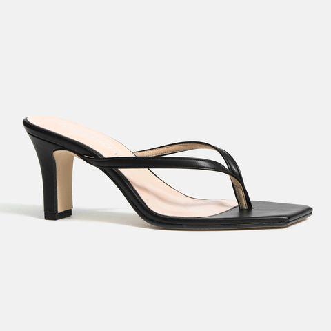 Footwear, Brown, Tan, Fashion, Basic pump, Sandal, Eye glass accessory, Beige, High heels, Fashion design,