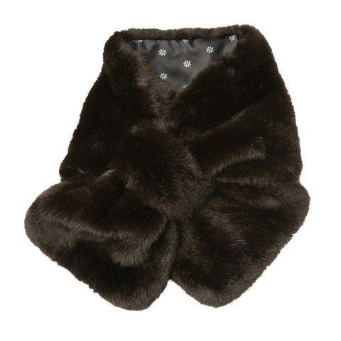 Fur, Black, Fur clothing, Brown, Wool, Headgear, Textile, Stole, Liver,