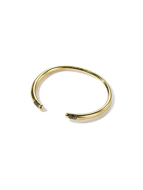 Jewellery, Fashion accessory, Body jewelry, Metal, Brass, Bracelet, Bangle, Ring, Oval, Silver,
