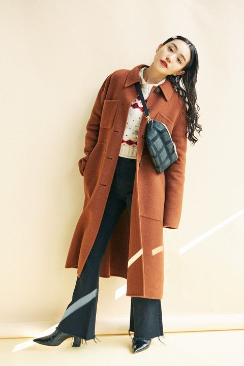 Sleeve, Collar, Coat, Standing, Blazer, Overcoat, Fashion, Costume design, Costume, Vintage clothing,