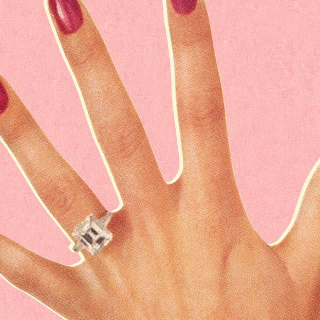 Finger, Nail, Hand, Pink, Manicure, Skin, Nail care, Ring, Material property, Cosmetics,