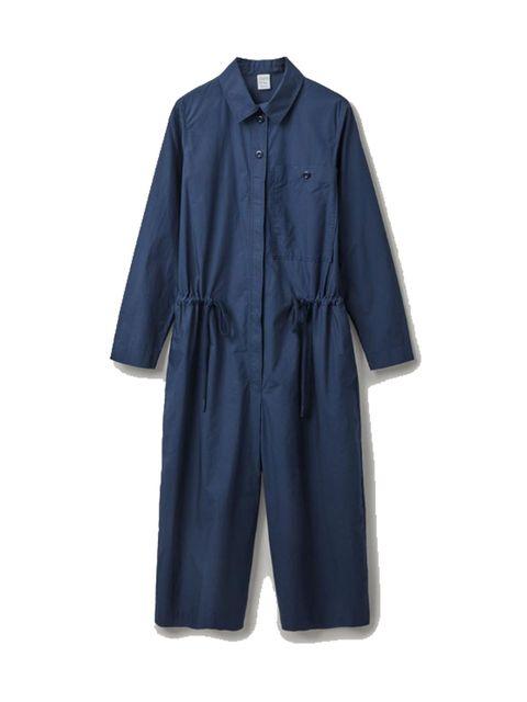 Collar, Sleeve, Textile, Electric blue, Fashion, Cobalt blue, Clothes hanger, Costume, Fashion design, Mantle,