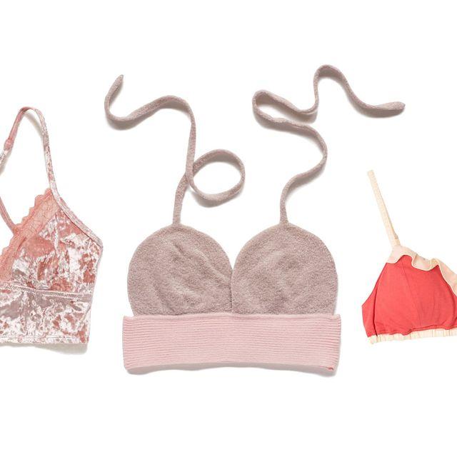 Brassiere, Clothing, Lingerie, Undergarment, Pink, Swimsuit top, Lingerie top, Swimwear, Bikini, Undergarment,
