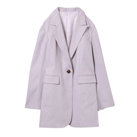 Clothing, Product, Collar, Sleeve, Coat, Textile, Outerwear, Blazer, Fashion, Button,
