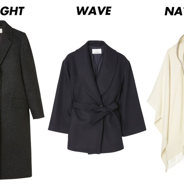 Product, Collar, Sleeve, Textile, Coat, Outerwear, White, Style, Font, Fashion,