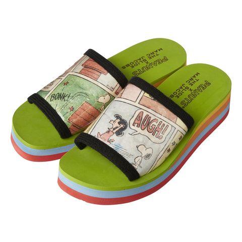 Footwear, Shoe, Slipper, Metal,
