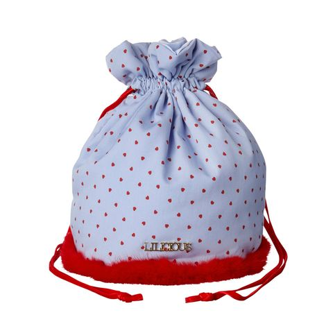 Red, Clothing, Product, Dress, Pattern, Design, Polka dot, Fashion accessory, Bag,