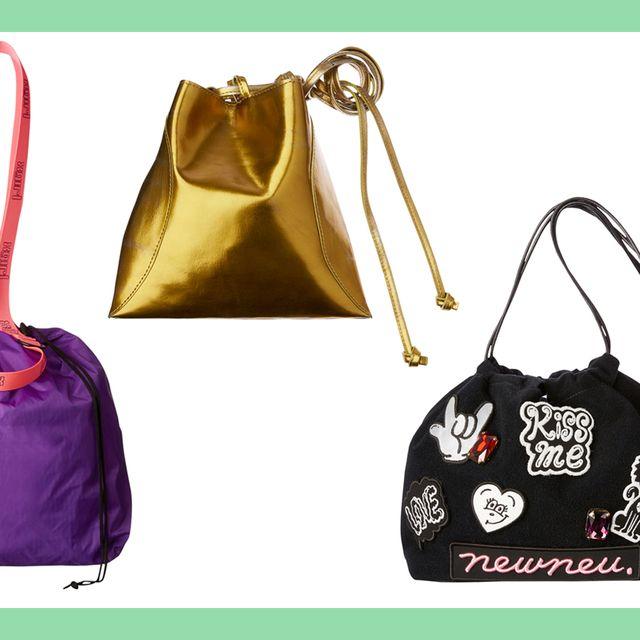 Handbag, Bag, Shoulder bag, Fashion accessory, Material property, Font, Luggage and bags, Brand, Hobo bag, Style,