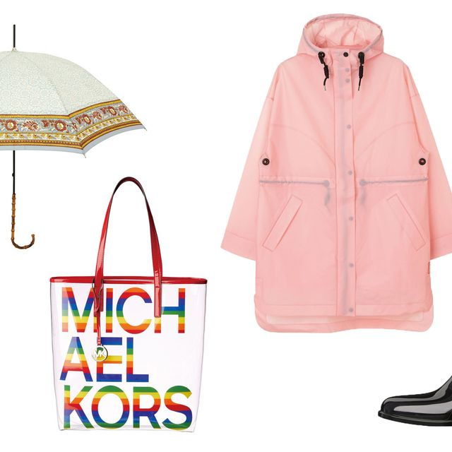Clothing, Pink, Product, Footwear, Outerwear, Yellow, Fashion, Clothes hanger, Coat, Umbrella,