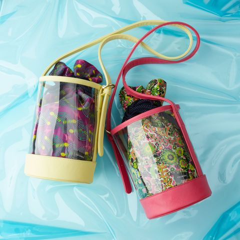 Green, Magenta, Fashion accessory, Party favor,