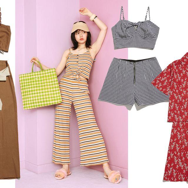 Clothing, Dress, Pink, Fashion, Pattern, Costume design, Pattern, Design, Fashion design, Day dress,