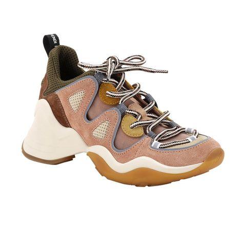 Footwear, Product, Brown, Shoe, White, Athletic shoe, Orange, Tan, Carmine, Fashion,