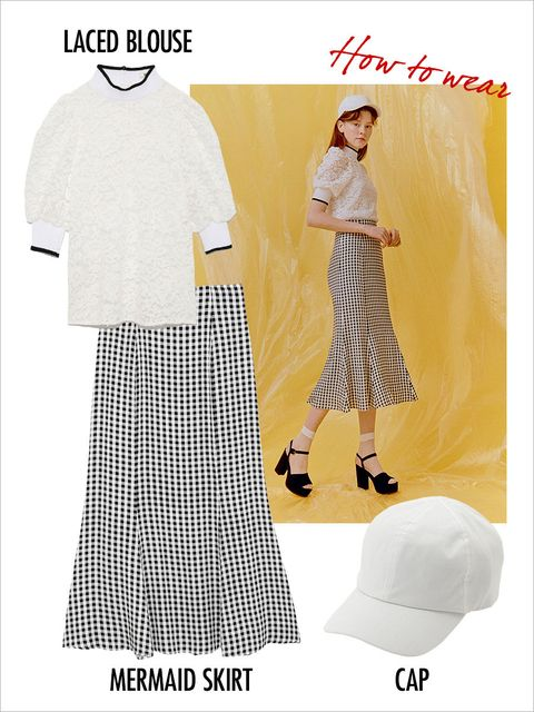 Clothing, Pattern, Pattern, Fashion, Design, Dress, Outerwear, Plaid, Day dress, Waist,