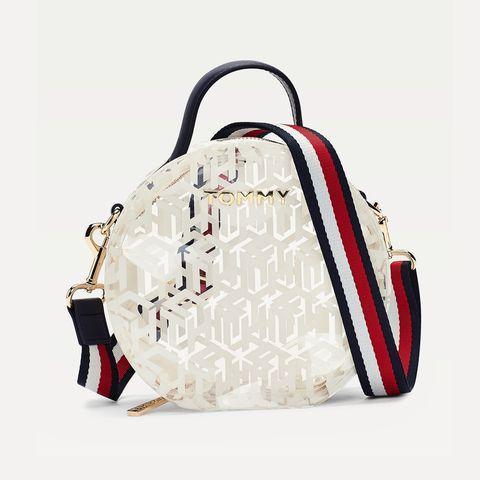 Bag, White, Red, Luggage and bags, Carmine, Shoulder bag, Beige, Undergarment, Tote bag, Fashion design,