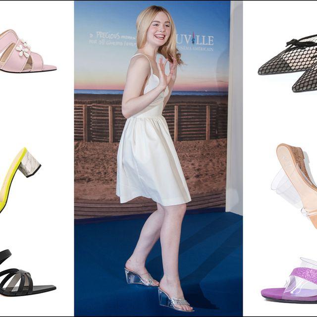 Footwear, High heels, Shoe, Dress, Leg, Sandal, Court shoe, Illustration, Foot, Style,