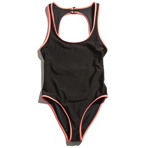 Clothing, One-piece swimsuit, Swimwear, Monokini, Maillot, Swimsuit bottom,
