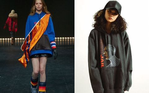 Sleeve, Textile, Style, Jacket, Fashion, Street fashion, Costume accessory, Fashion model, Fur, Fashion design,