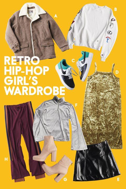 Clothing, Yellow, Outerwear, Jacket, Sleeve, Font, Rain suit, Raincoat, Sportswear,
