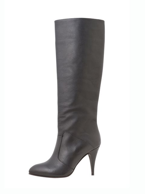 Brown, Boot, Leather, Fashion, Black, Beige, Knee-high boot, Fashion design, Synthetic rubber, Liver,