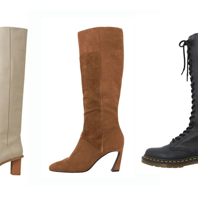 Footwear, Brown, Boot, Tan, Fashion, Leather, Liver, Beige, Riding boot, Motorcycle boot,