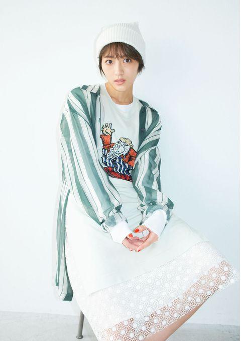 White, Clothing, Sleeve, Fashion, Joint, Sitting, Pajamas, Outerwear, Textile, Neck,
