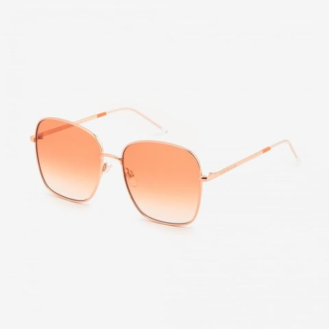 Eyewear, Vision care, Product, Brown, Sunglasses, Goggles, Personal protective equipment, Orange, Peach, Line,
