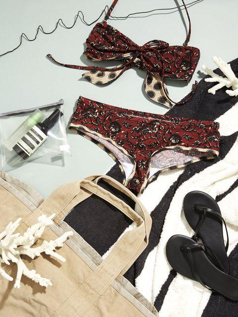 Clothing, Lingerie, Bikini, Undergarment, Lingerie top, Swimwear, Brassiere, Briefs,