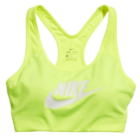 Brassiere, Clothing, Undergarment, Sports bra, Undergarment, Yellow, camisoles, Sportswear, Vest, Crop top,
