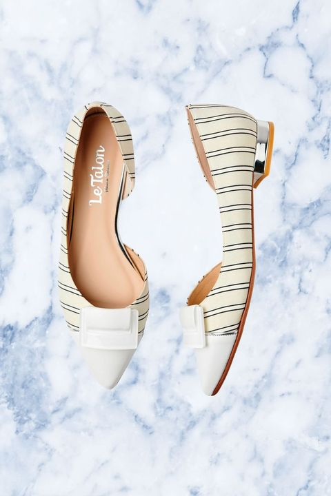 Footwear, White, Shoe, Tan, Beige, Leg, High heels, Human leg, Sandal,