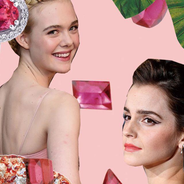 Pink, Skin, Hairstyle, Headpiece, Beauty, Lip, Fashion, Hair accessory, Fashion accessory, Headgear,