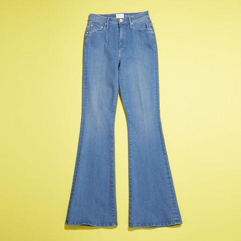 Blue, Yellow, Denim, Textile, Jeans, Pocket, Electric blue, Azure, Aqua, Cobalt blue,