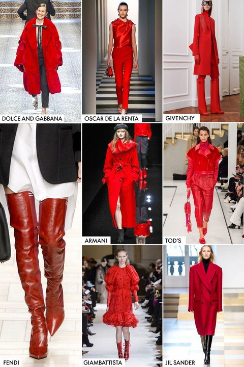 Sleeve, Pattern, Red, Textile, Style, Winter, Formal wear, Costume design, Carmine, Fashion,