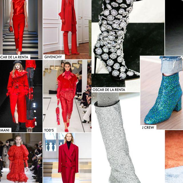 Clothing, Red, Fashion, Street fashion, Fashion design, Dress, Trousers, Pattern, Style, Sportswear,