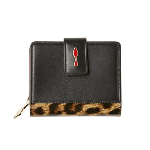 Wallet, Fashion accessory, Leather, Coin purse, Rectangle,