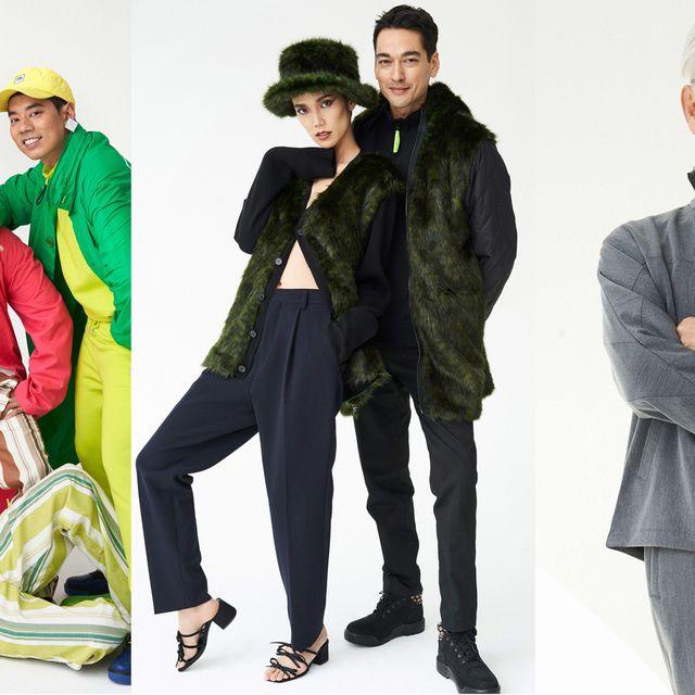 People, Fashion, Eyewear, Fashion design, Photography, Style, Suit, Costume design,