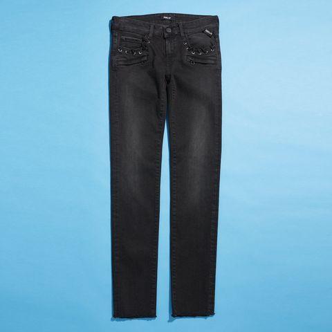 Clothing, Blue, Brown, Pocket, Denim, Jeans, Textile, Style, Electric blue, Azure,