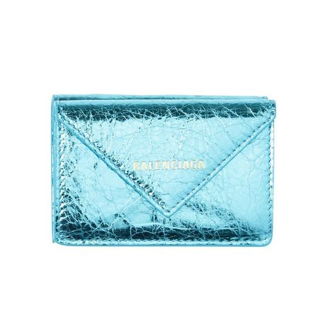 Aqua, Turquoise, Wallet, Blue, Teal, Coin purse, Fashion accessory, Turquoise, Leather, Rectangle,