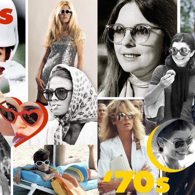 Eyewear, Collage, Art, Glasses, Photography, Photomontage, Fun, Sunglasses, Selfie, Style,