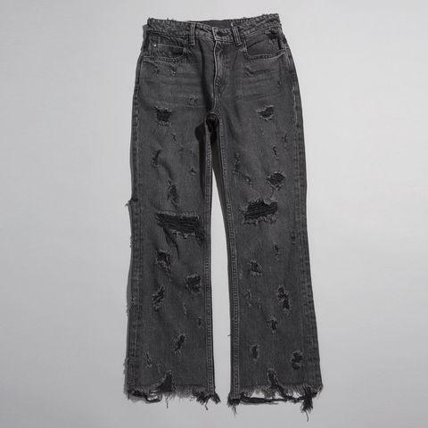Denim, Textile, White, Pocket, Jeans, Black, Grey, Fashion design, Bermuda shorts, Pattern,
