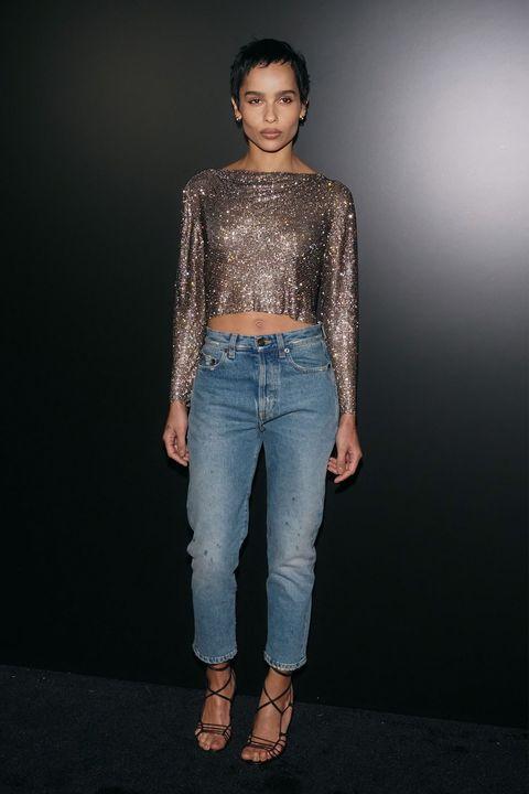 Clothing, Leg, Brown, Denim, Sleeve, Jeans, Trousers, Shoulder, Textile, Standing,