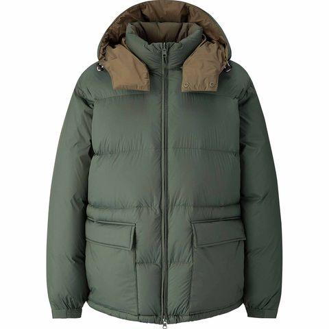 Jacket, Sleeve, Textile, Outerwear, White, Collar, Coat, Fashion, Black, Grey,