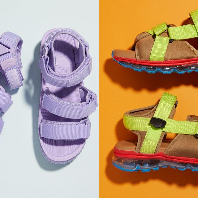 Footwear, Shoe, Product, Sandal,