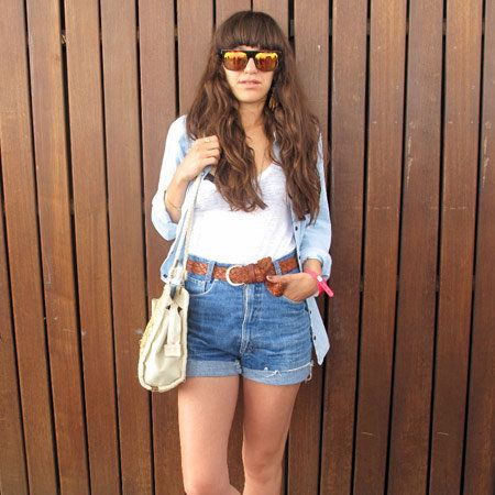 Clothing, Leg, Brown, Product, Denim, Human leg, Textile, Outerwear, White, Fashion accessory,