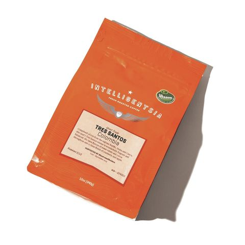 Brown, Orange, Logo, Tan, Peach, Coquelicot, Packaging and labeling, Label,