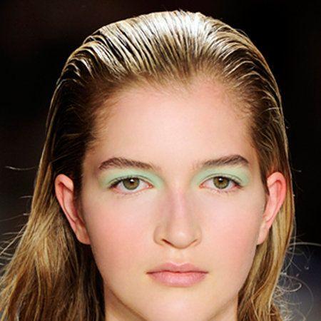 Hair, Head, Ear, Nose, Mouth, Lip, Cheek, Eye, Hairstyle, Skin,