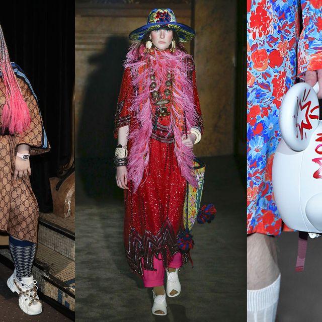 Clothing, Fashion, Pink, Street fashion, Fashion design, Dress, Textile, Tradition, Costume design, Fur,