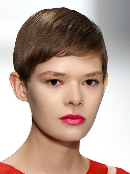 Mouth, Lip, Cheek, Hairstyle, Skin, Chin, Forehead, Shoulder, Eyelash, Eyebrow,