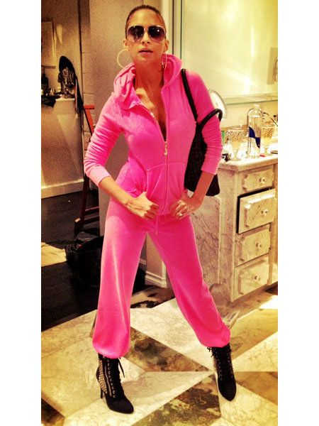 Goggles, Sunglasses, Pink, Cabinetry, Magenta, Boot, Necklace, Drawer, Blond, Costume,