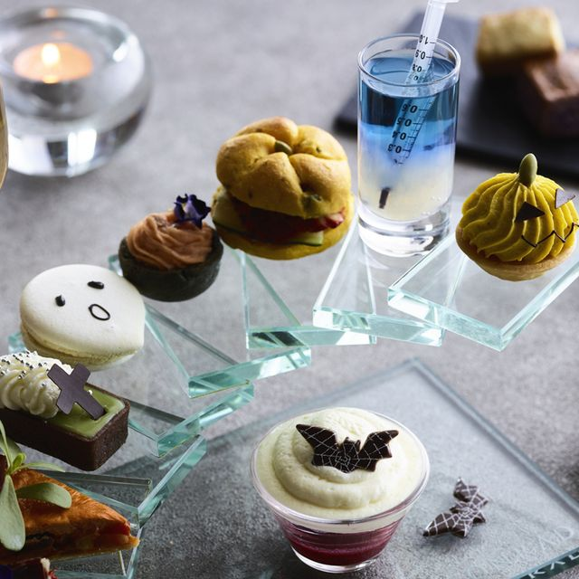 Food, Cuisine, Dish, Dessert, Ingredient, Frozen dessert, Brunch, Pudding, Finger food, Recipe,